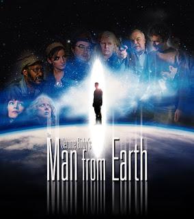 O Homem da Terra (Filme)