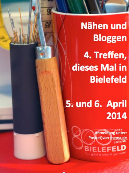 Hallo Bielefeld
