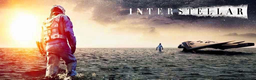 Interstellar 2014 (2014)