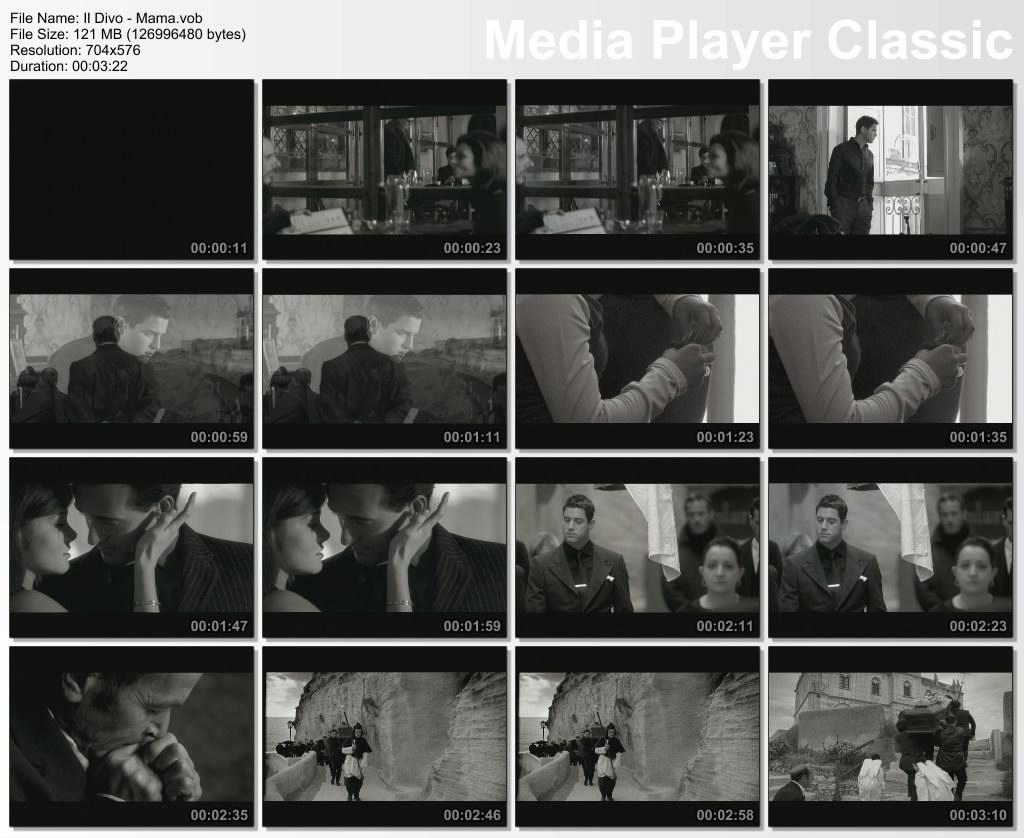 Videos musicales il divo mama - Il divo mama ...