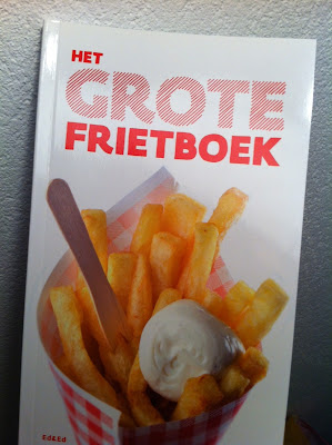 Cover grote frietboek