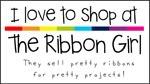 The Ribbon Girl Shop
