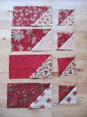 whirlwind quilt block