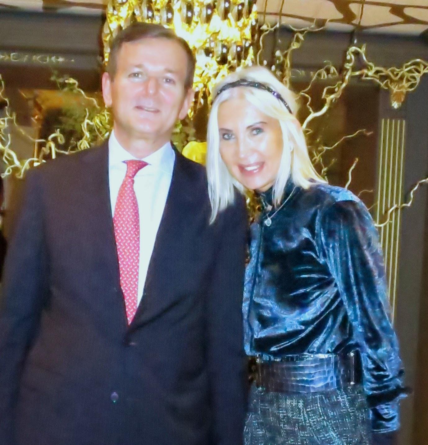 International Luxury Consulting November 2014