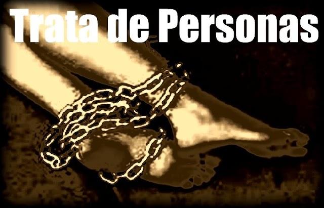 Puebla una de las entidades con trata de personas