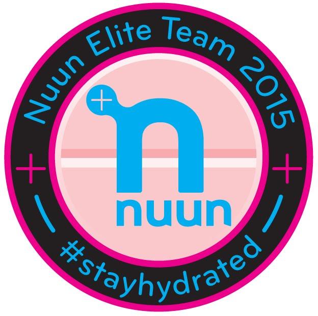 Nuun Elite Team