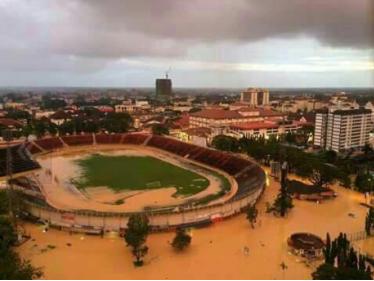 Gambar Banjir Di Kelantan