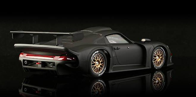 slot outra dimens o porsche 911 gt1 brm. Black Bedroom Furniture Sets. Home Design Ideas