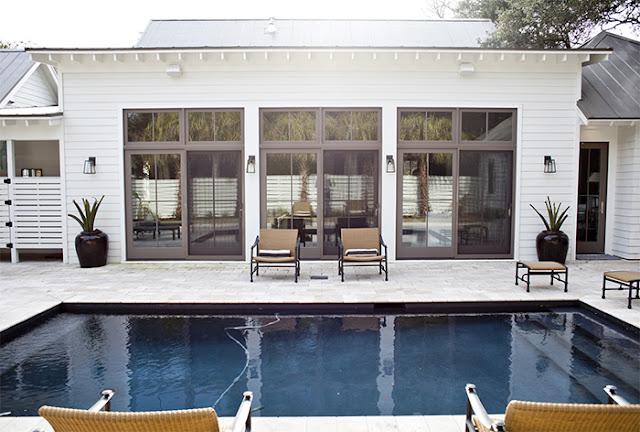 daly designs: Dreamy Outdoor Living | Modern Farmhouse