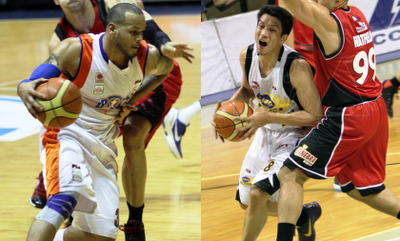 Preview: Bolts vs B-MEG