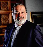 Carlos Slim Biography