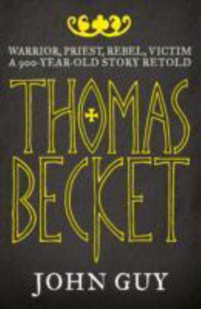 thomas becket and king henry ii relationship