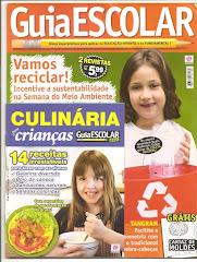 Revista de Abril e Maio 20011- Guia Escolar