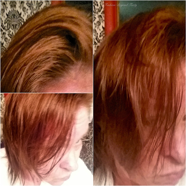 What The Heck Is Happening To My Hair? Hair And Perimenopause