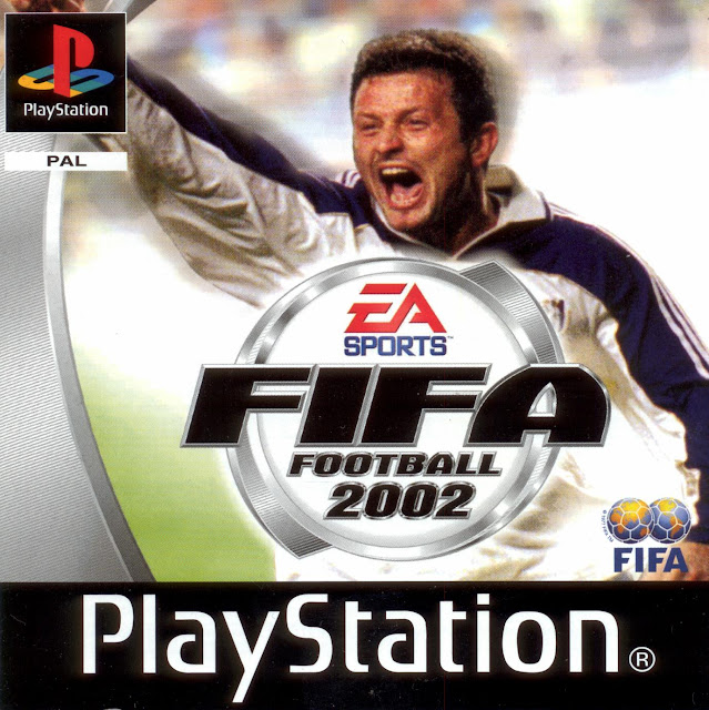 fifa 2002 Download PC GAME