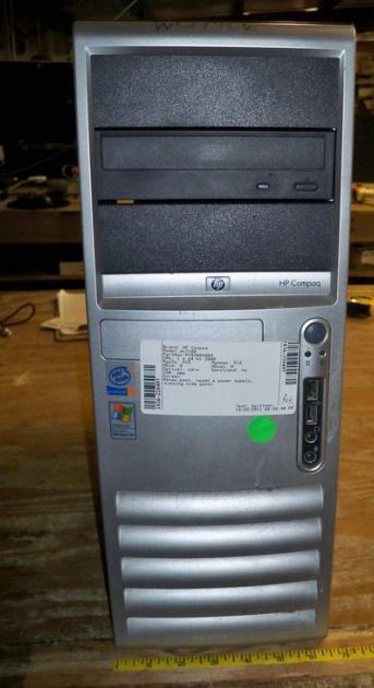Compaq Presario 5000 - micro tower - Celeron 566 MHz - 64 MB - 10 GB Specs
