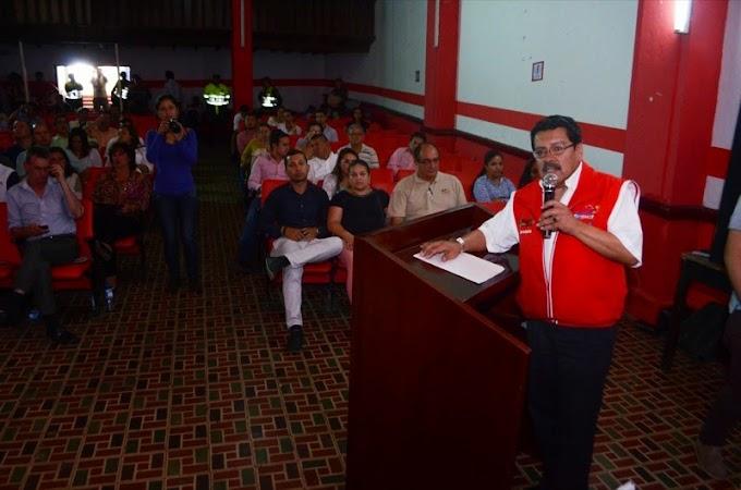 Gobierno Departamental invirtió 5.160 millones en adquisición de ambulancias para Boyacá