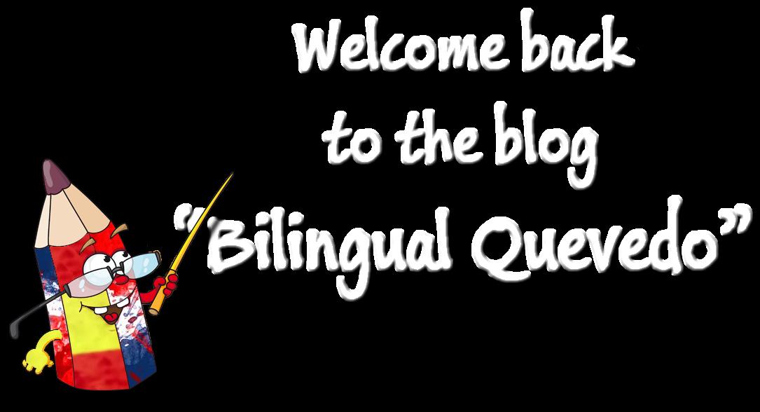 Bilingual Quevedo