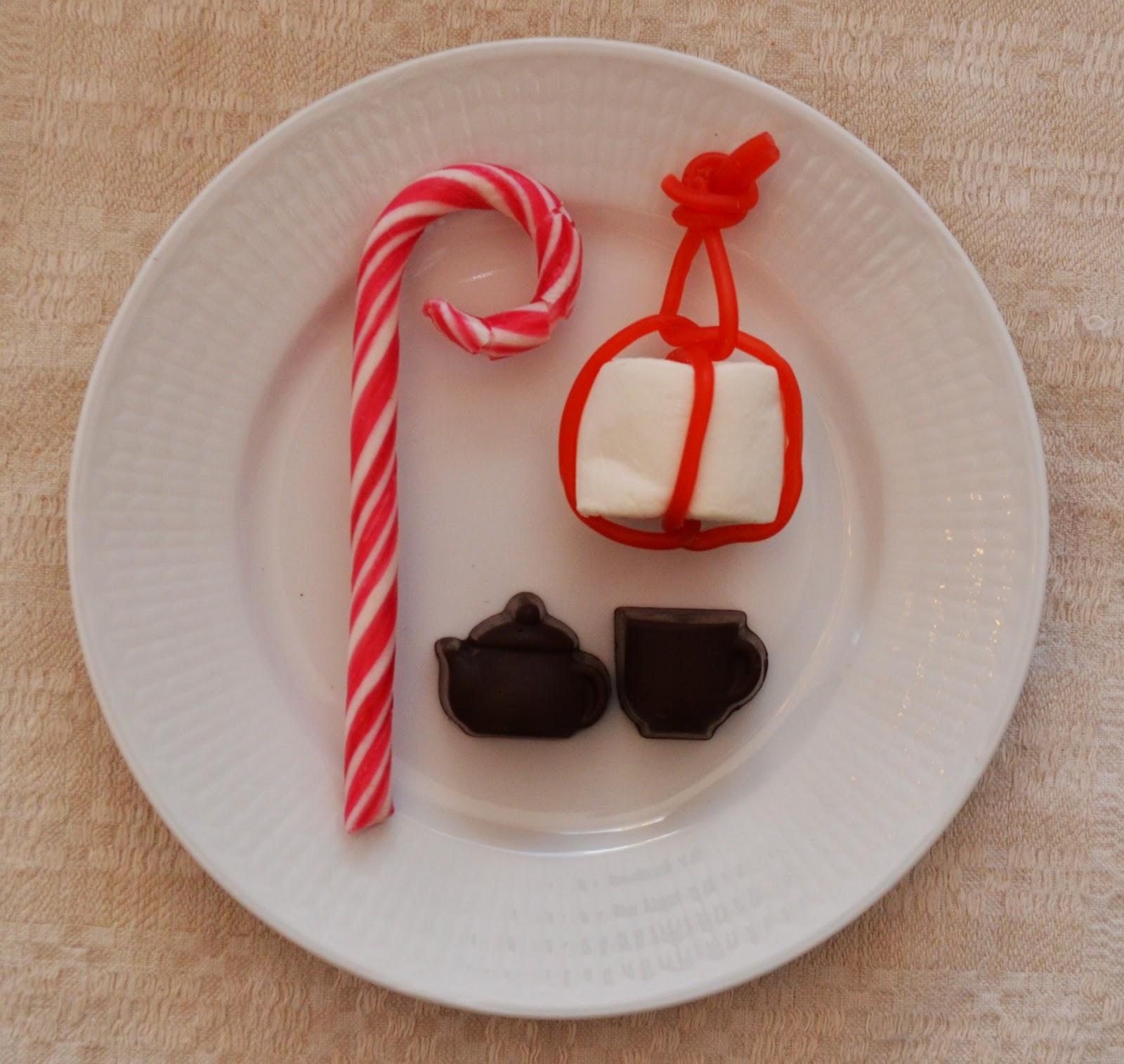 Marshmallows är en casumos bästa vän - Casumobloggen