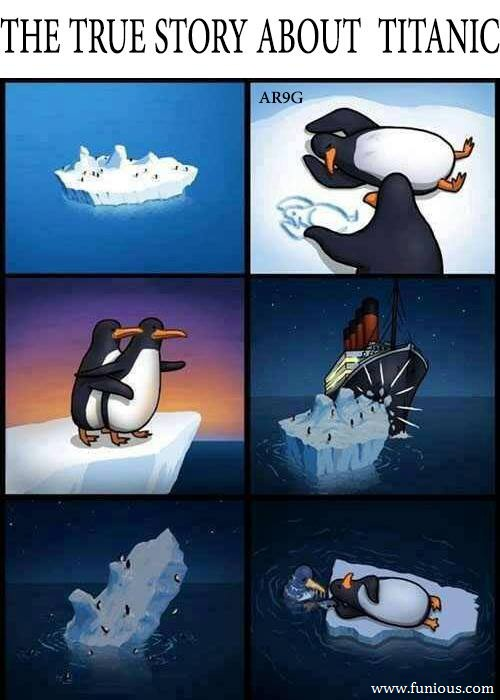 The True Story About Titanic