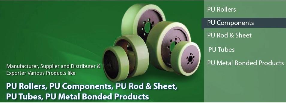 Pu Components