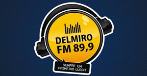 RÁDIO DELMIRO FM 89,9