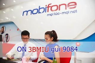 3BMIU Mobifone