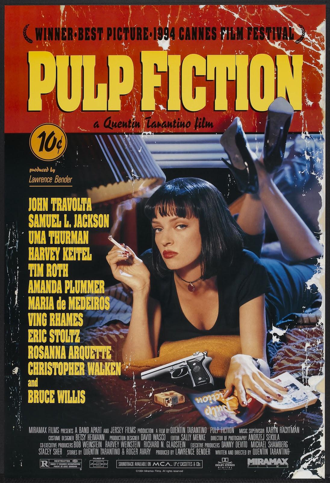 Favorite movie poster