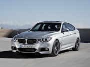 Had all the data on BMW 3 GT hatchback bmw gt