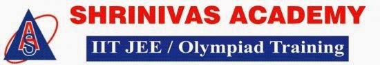 Shrinivas_Academy