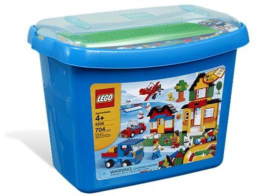 LEGO Deluxe Box