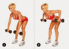 Women Workout Exercise