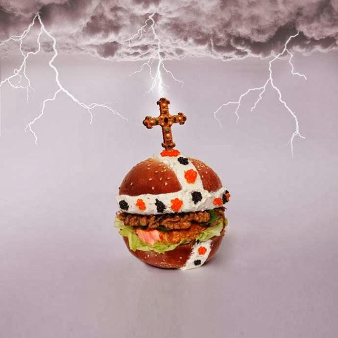 Burger renunciation