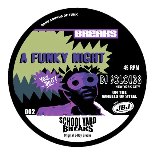 Solo138-A Funky Night (2)