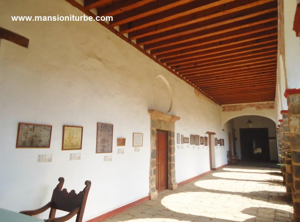 Exposición Códices y lienzos de Michoacán en Pátzcuaro