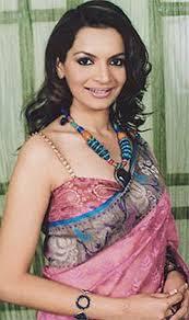 Shweta Kawatra Pemeran Bhayankari Pari Baal Veer