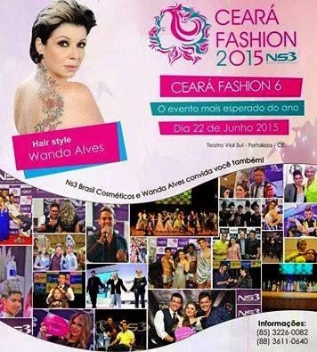 Ceará Fashion 2015