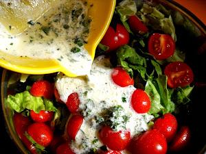 Aperitive - Salate