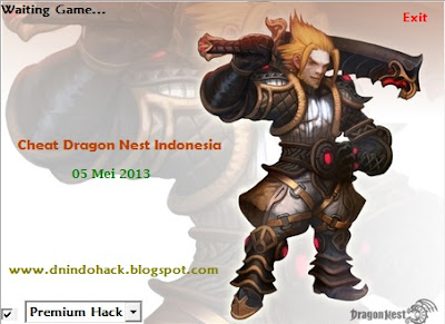 Cheat Dragon Nest Indonesia 05 Juni 2013