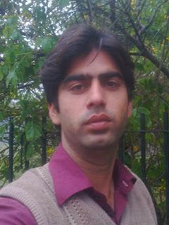 Kot Bhai Khan Jandial Tayyab Khakan