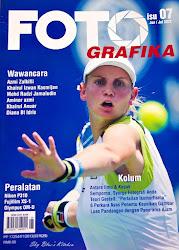 Majalah Fotografika, Isu 07 Jun / Jul 2012
