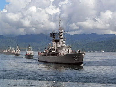 gambar kapal laut