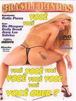 Baixar Filme Brasileirinhas: Video Amador Tesão na Madrugada