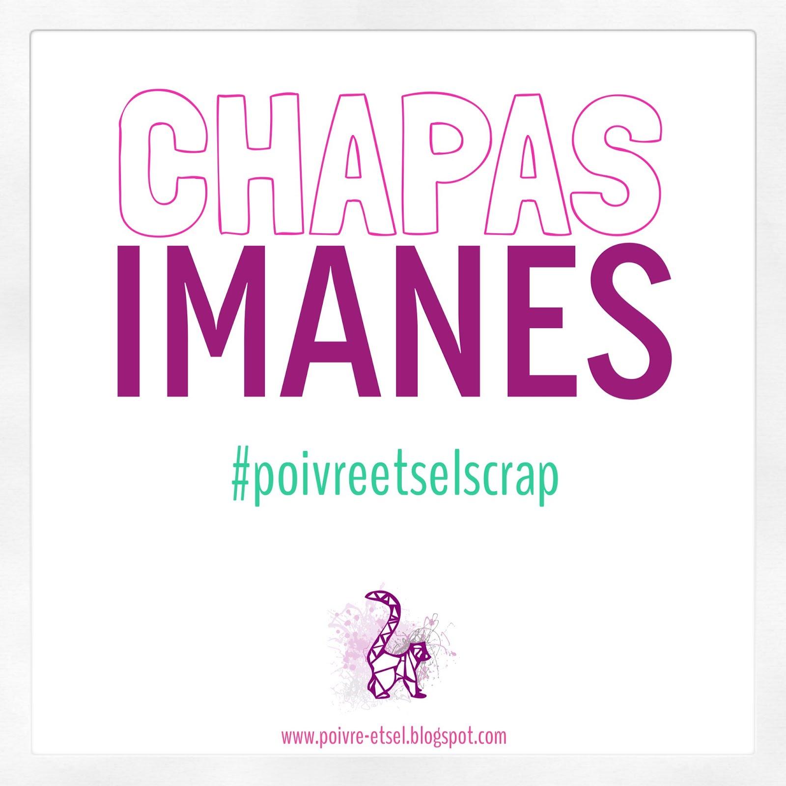 Chapas NOMS
