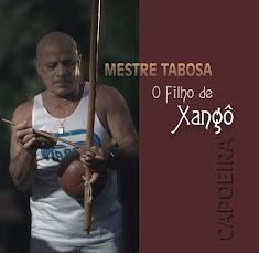 Clique na imagem para conhecer as Regras de Graduação do Mestre Tabosa (atualizadas)