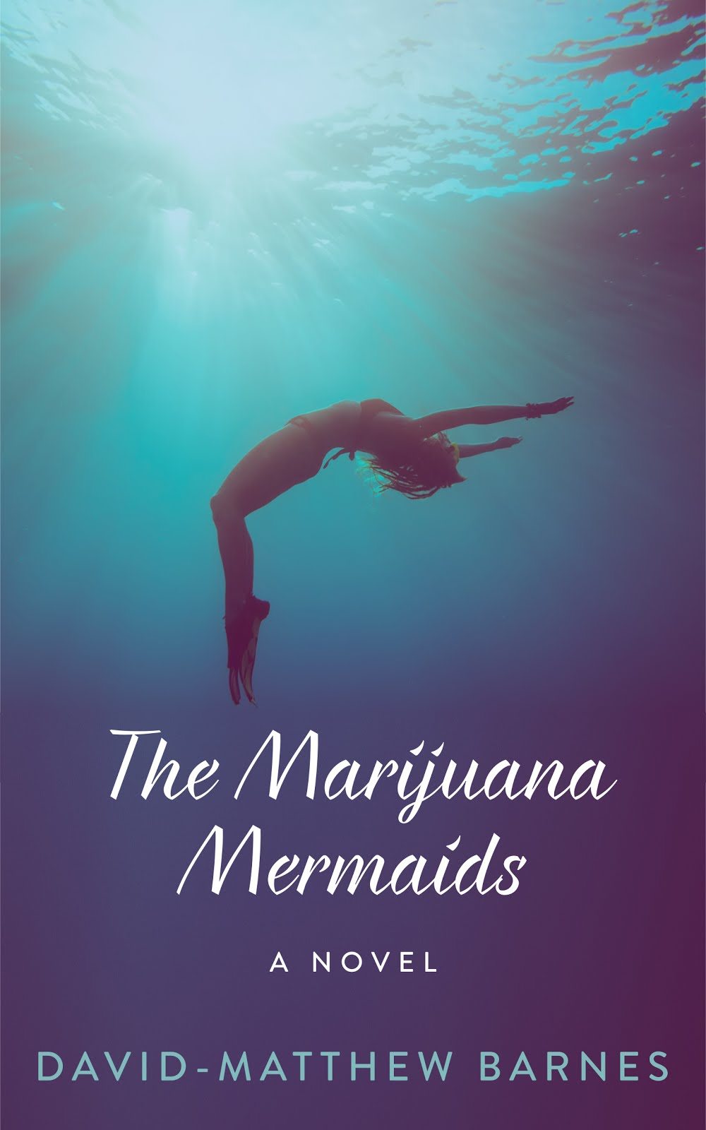 THE MARIJUANA MERMAIDS