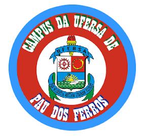 UFERSA DE PAU DE PAU DOS FERROS