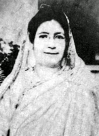 Begum Rokeya,ias,ncert class 8