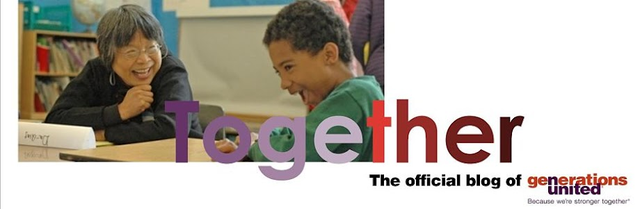 Together: The Official Blog of Generations United