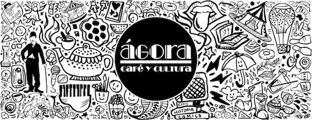 AGORA CAFE Y CULTURA
